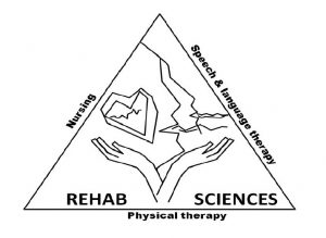 logo rehab sciences